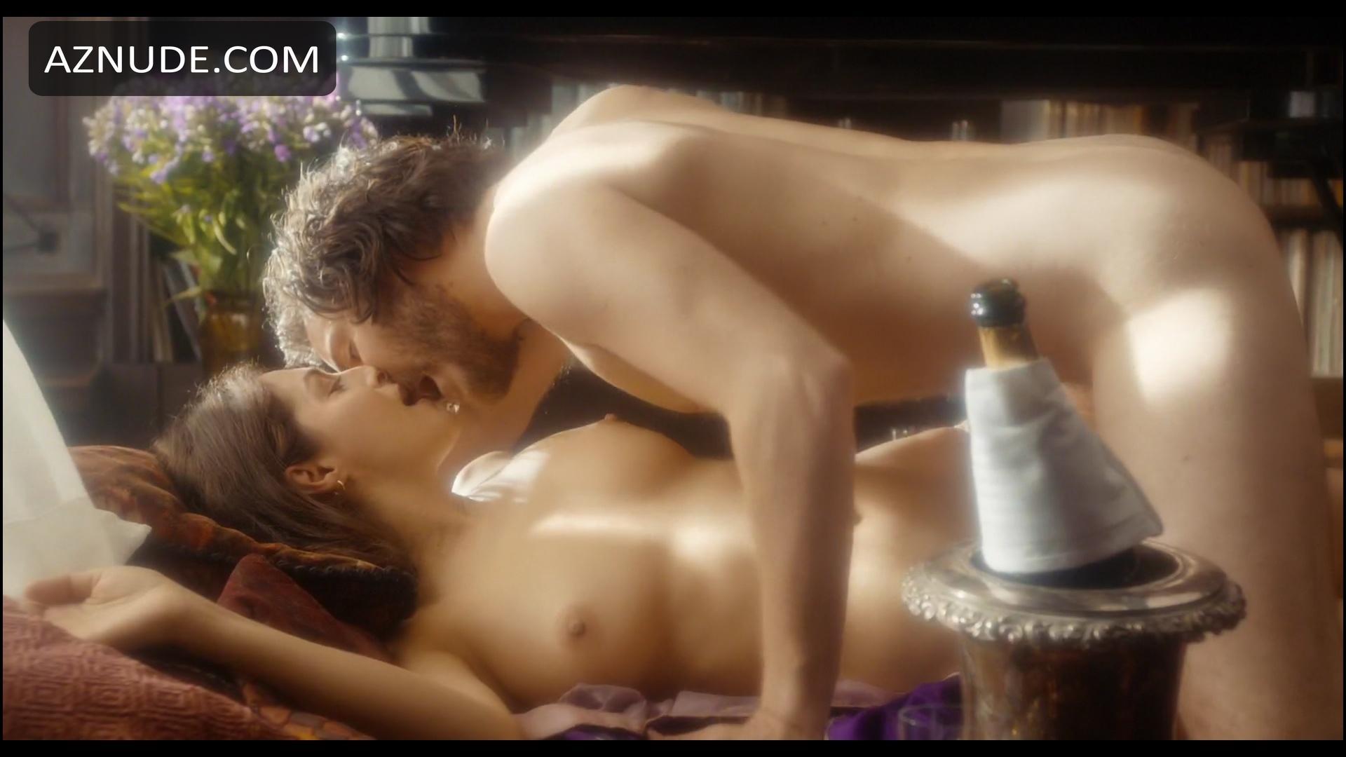 Brühl nude daniel Frank Grillo
