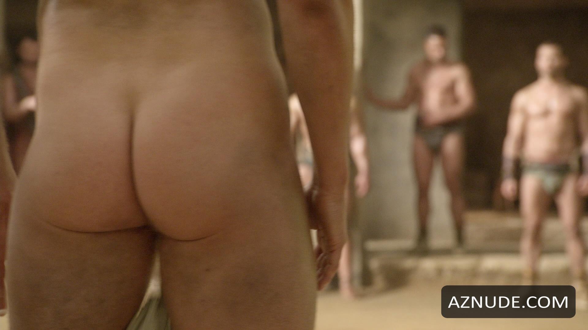 Tits Nude Men Of Spartacus Pics