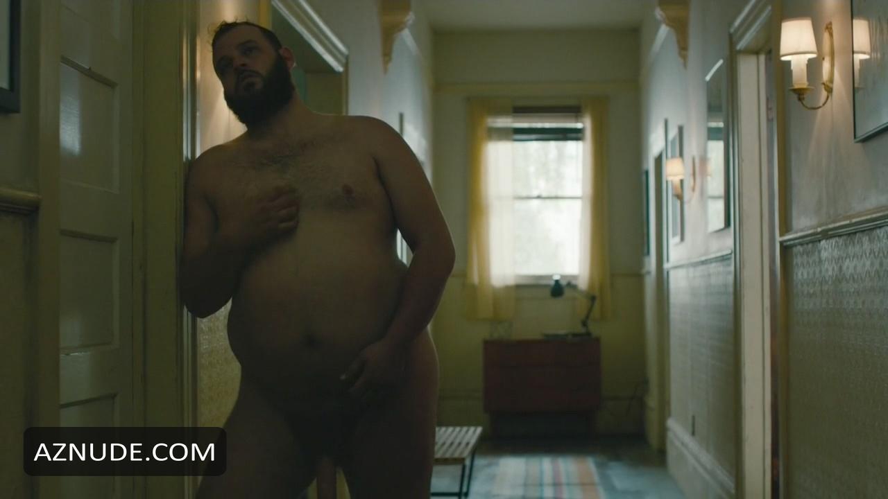how do men look when nude