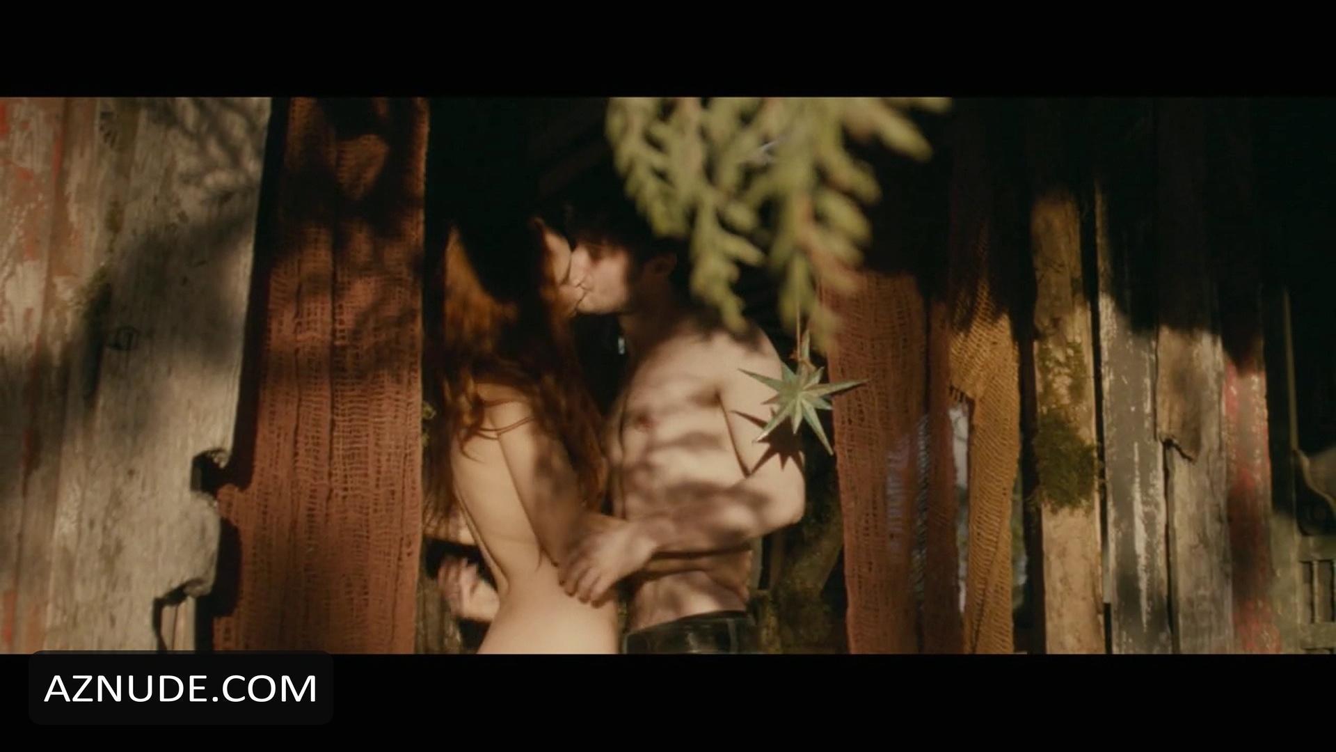 Horns Nude Scenes - Aznude Men-2365
