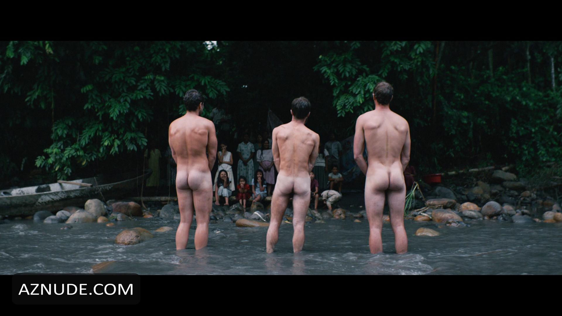 Hot Daniel Radcliffe Nude Video Scenes
