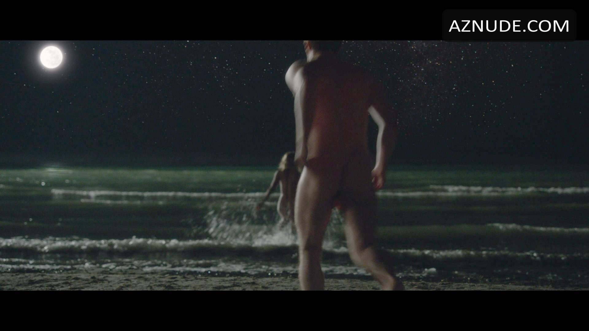 Daniel Radcliffe Nude - Aznude Men-2552