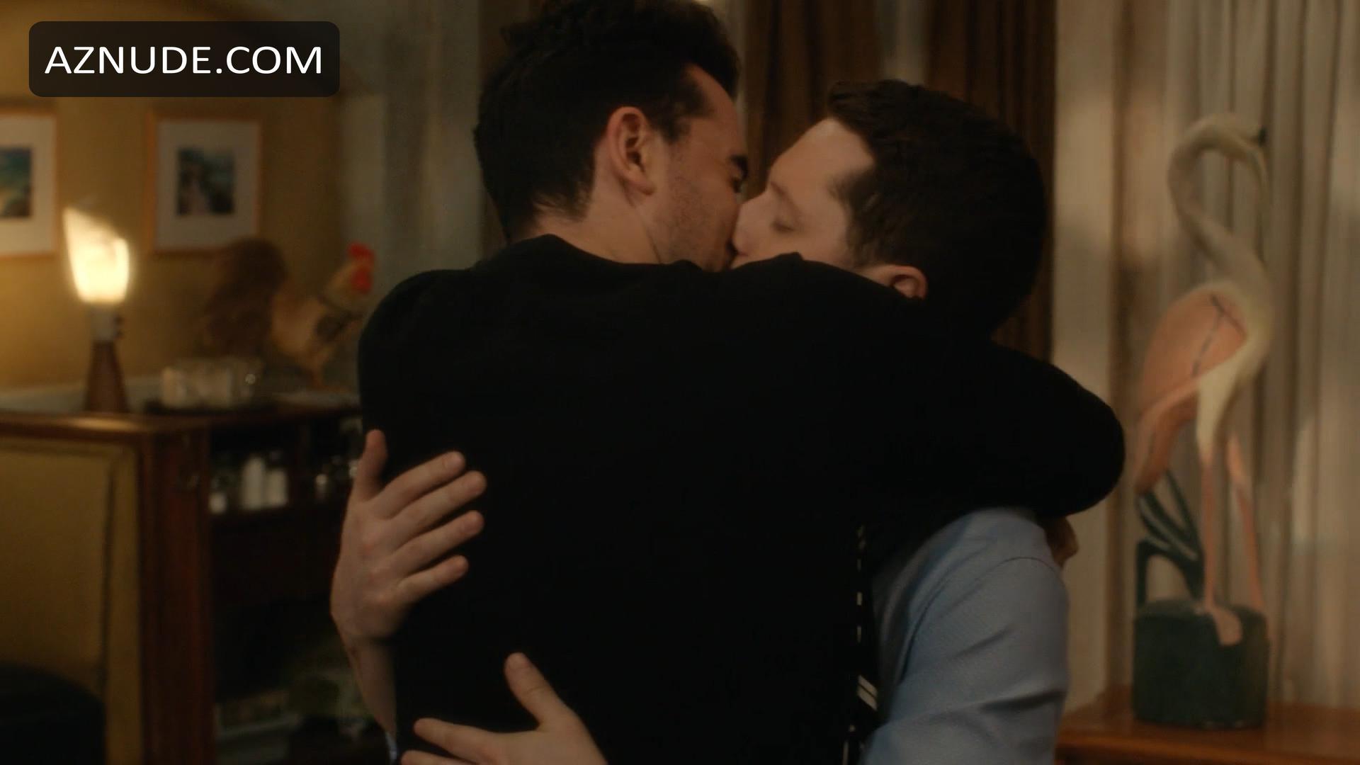 is daniel levy actually gay