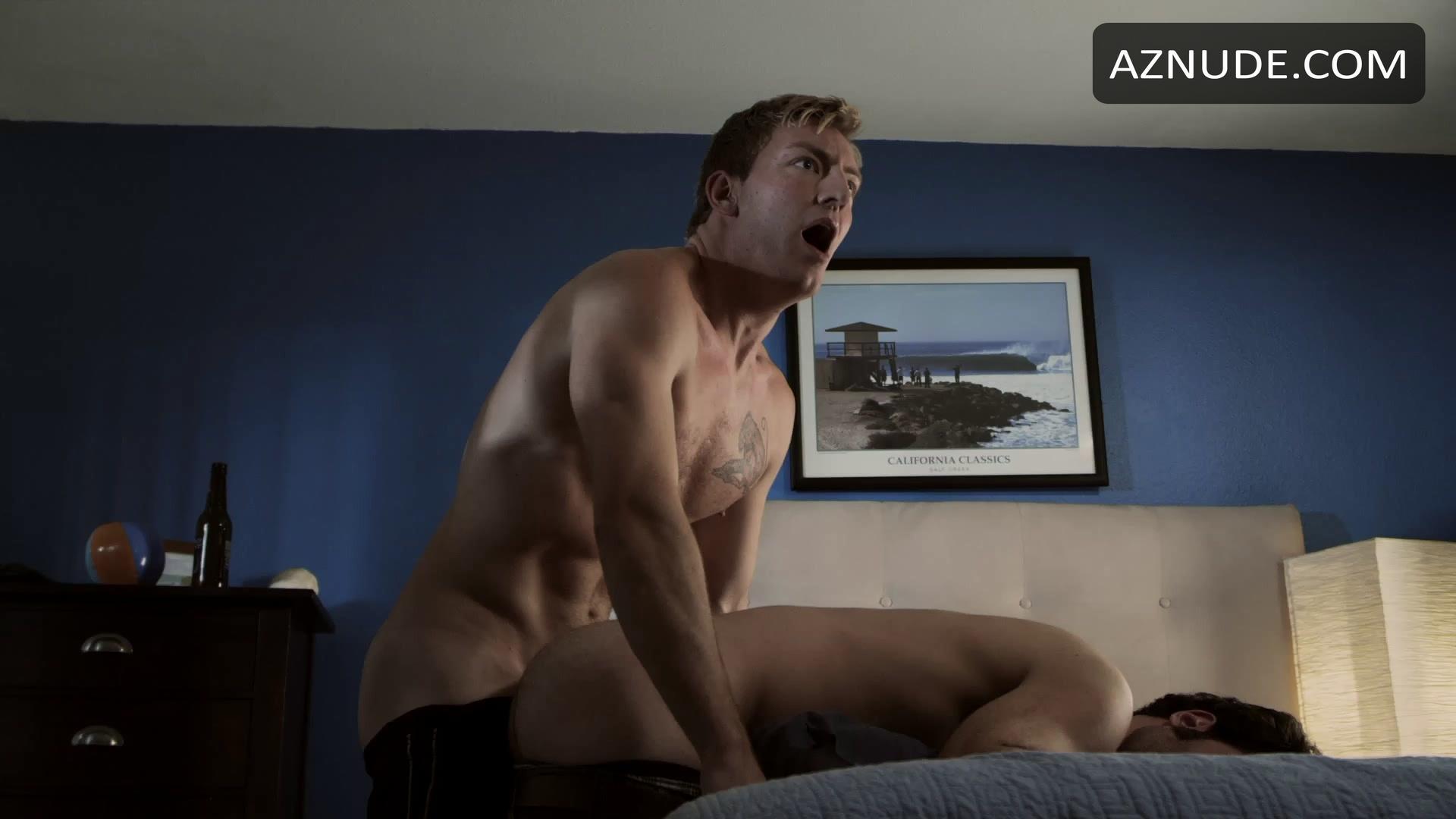 guys naked in movie scene