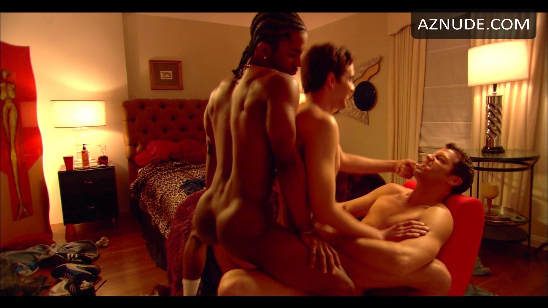 Another Gay Movie Nude Scenes - Aznude Men-7840