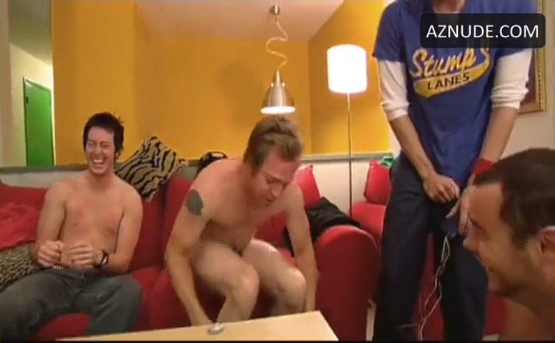 Jackass the movie nude pics pics 736