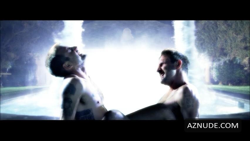 Tits David Arquette Nude HD