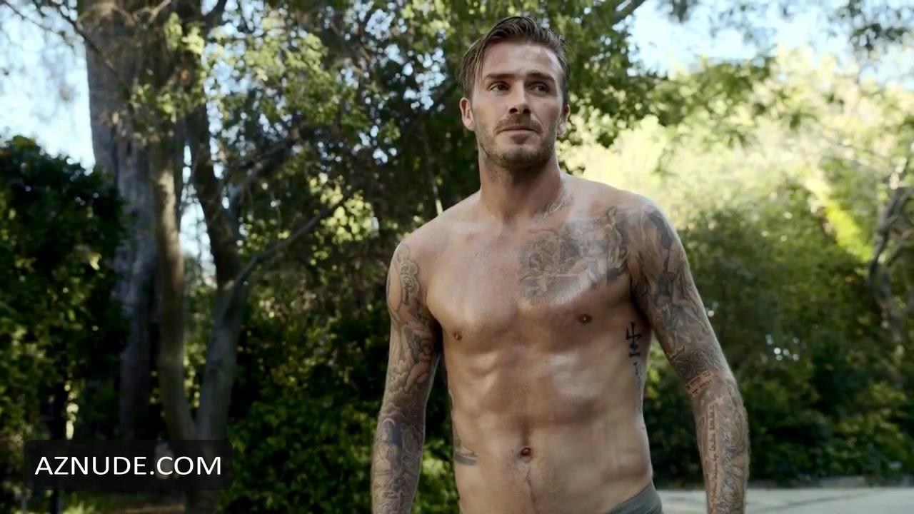 Boobs David Beckham Naked Png