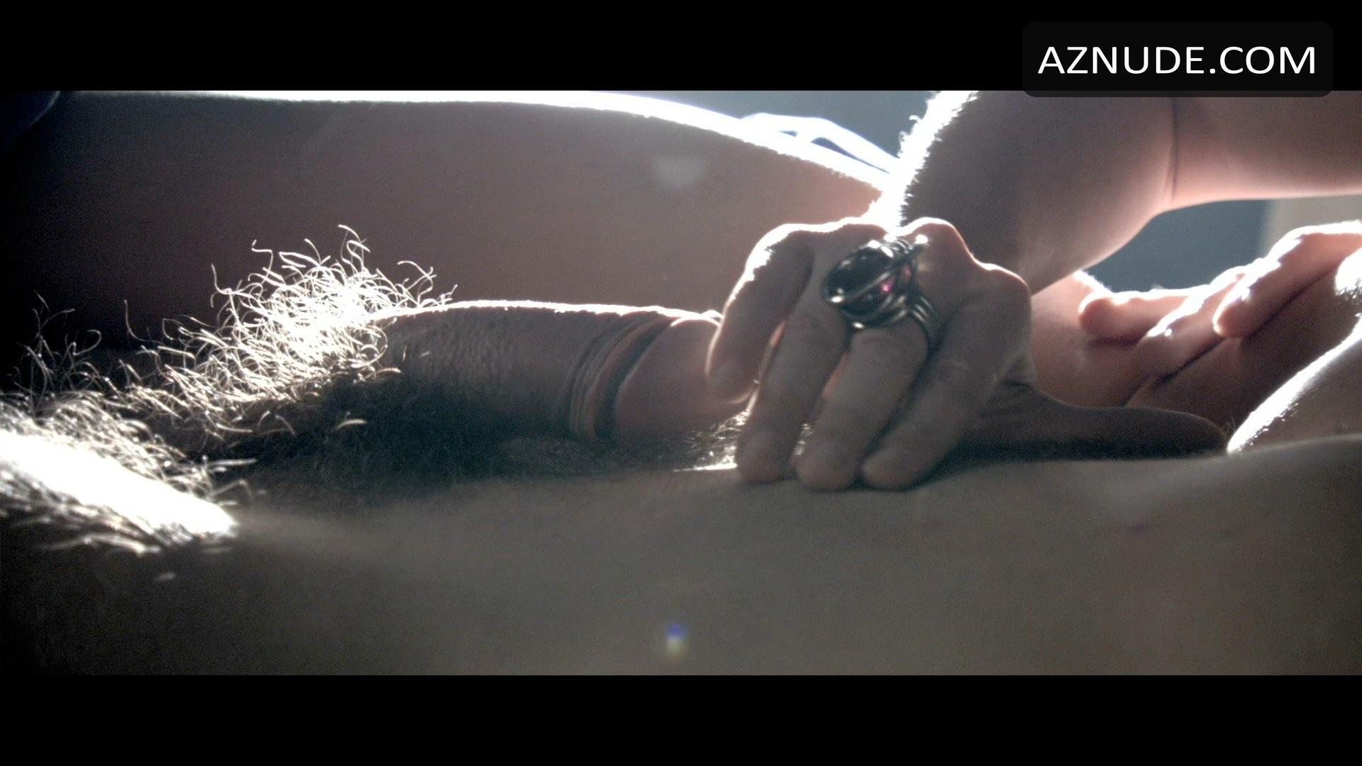 David Bulnes Nude - Aznude Men-5314