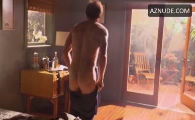Stars David Duchovney Nude Gif