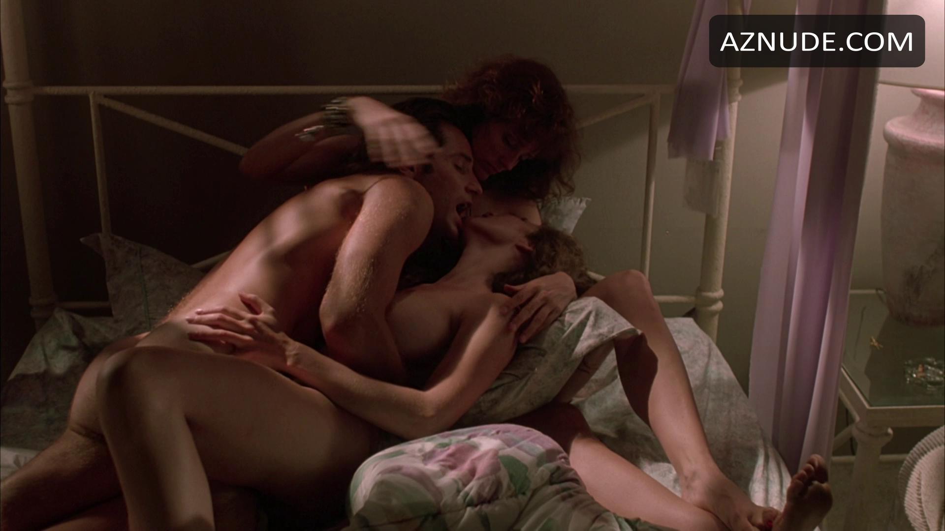 Hot David Duchovney Nude Scenes