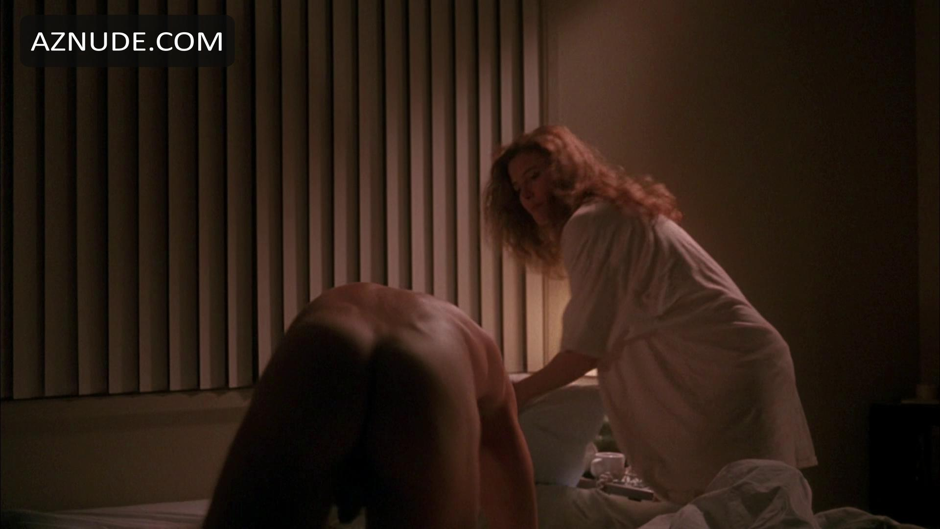 Celebrity David Duchovney Nude Pic