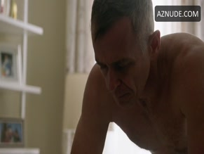 DAVID EIGENBERG NUDE/SEXY SCENE IN CHICAGO FIRE