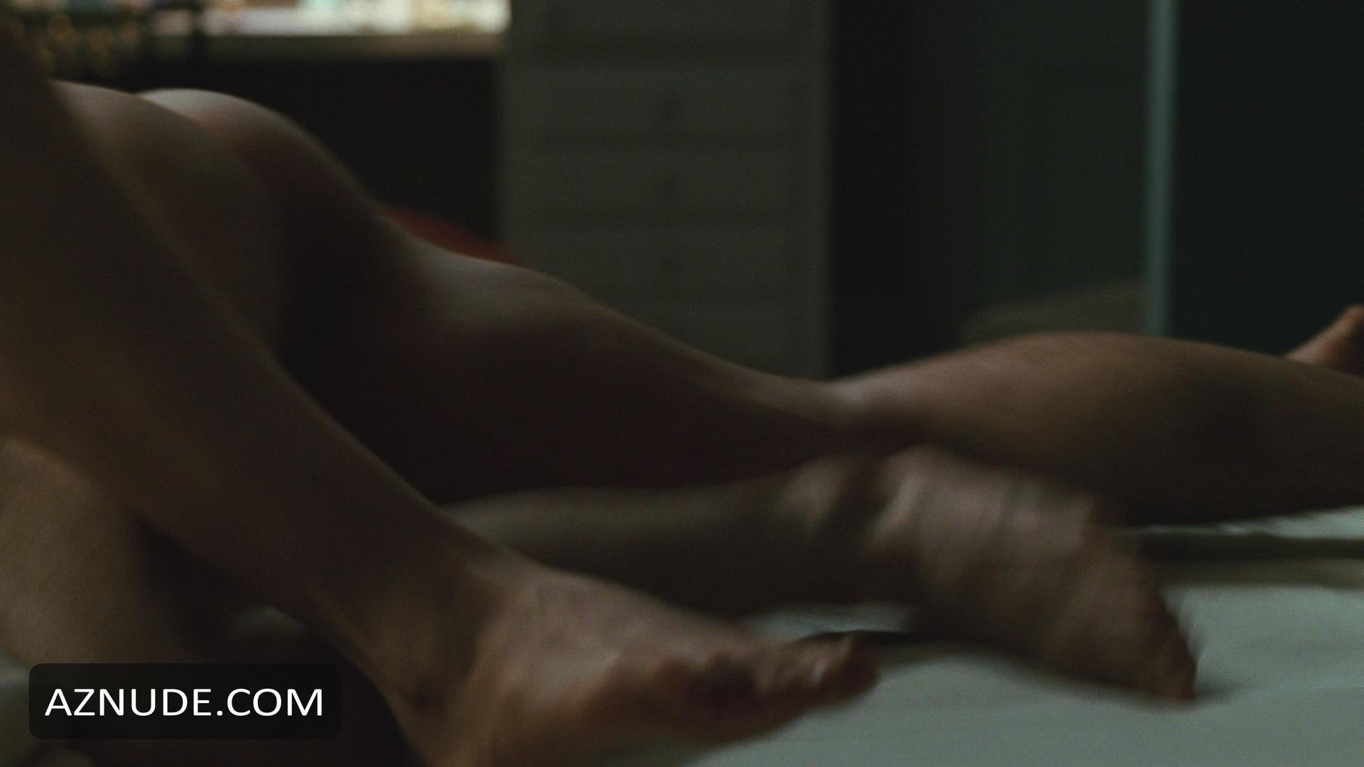 Karen allen nackt