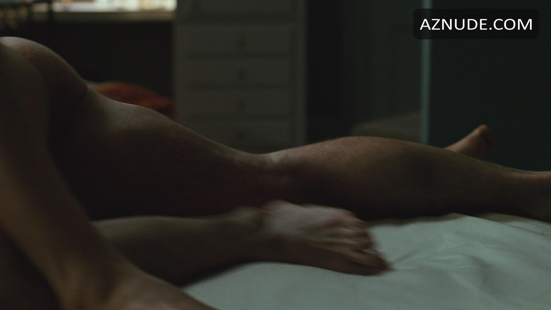 Sex And The City Nude Scenes - Aznude Men-4662