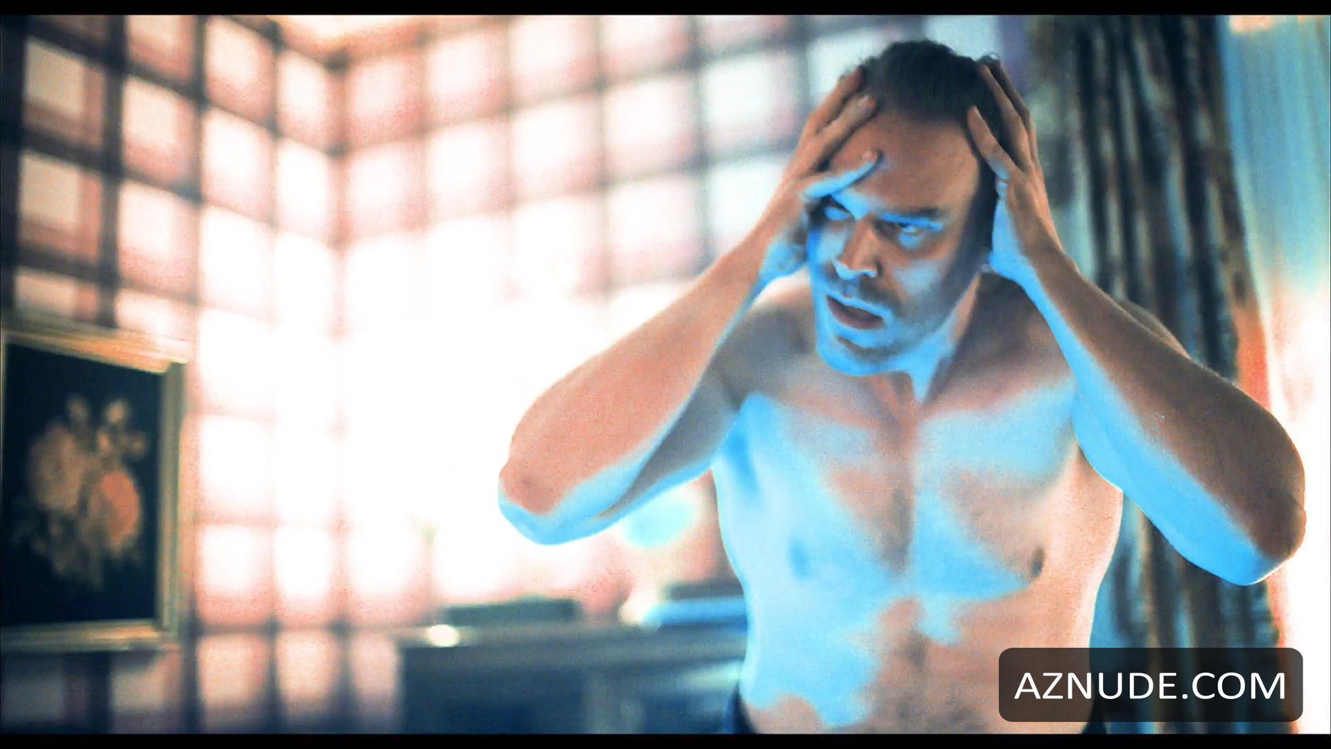 Nude David Harbour Nude HD