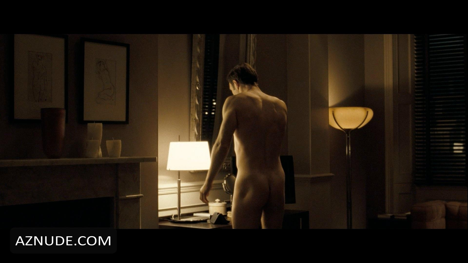 For David morrissey naked video