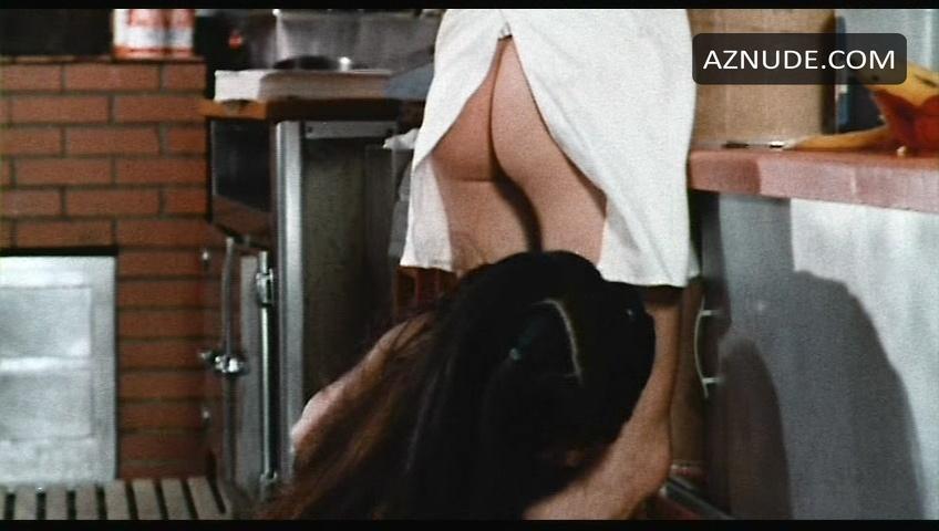 Helen Lang In Revenge Of The Cheerleaders