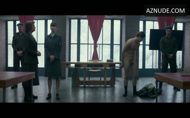 DAVID Z. MILLER in Red Sparrow