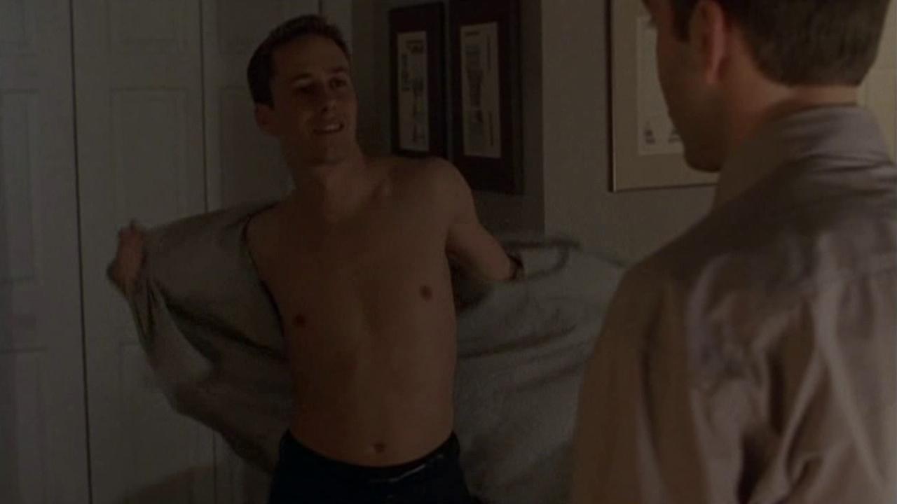 Boobs Gale Harold Naked Jpg
