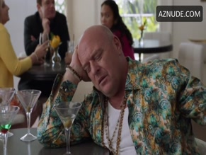 DEAN NORRIS in CLAWS (2017 - )
