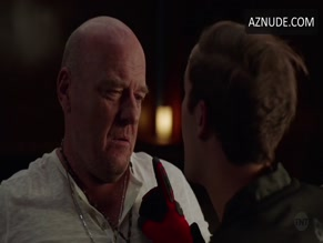 DEAN NORRIS NUDE/SEXY SCENE IN CLAWS