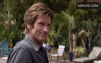 DENIS LEARY in Animal Kingdom