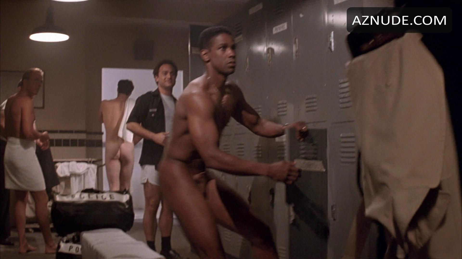 Does plan? denzel washington nude about one