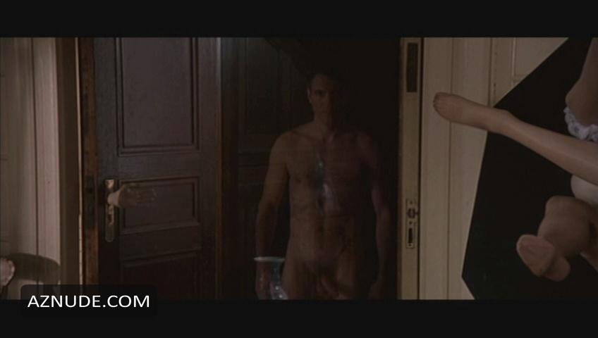 Dermot Mulroney Sexy Scene In Shameless