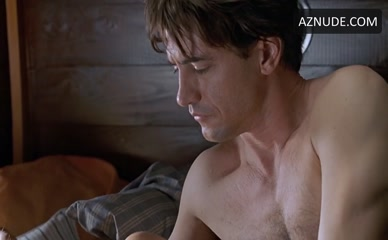 What Dermot mulroney naked are not