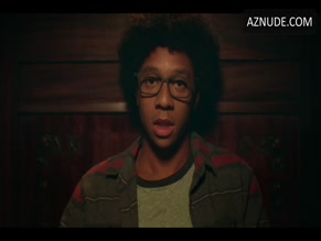 DERON HORTON in DEAR WHITE PEOPLE(2017 - )