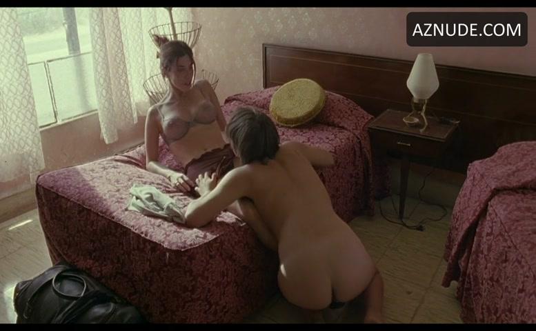 Hot sexy naked columbian women
