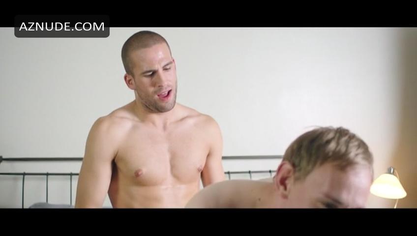 Dino Fetscher Nude