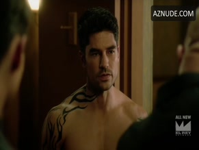 D.J. COTRONA in FROM DUSK TILL DAWN: THE SERIES(2014)