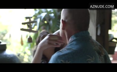 DOMINIC PURCELL in Isolation