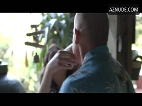 DOMINIC PURCELL in ISOLATION(2015)