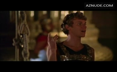 DONATO PLACIDO in Caligula