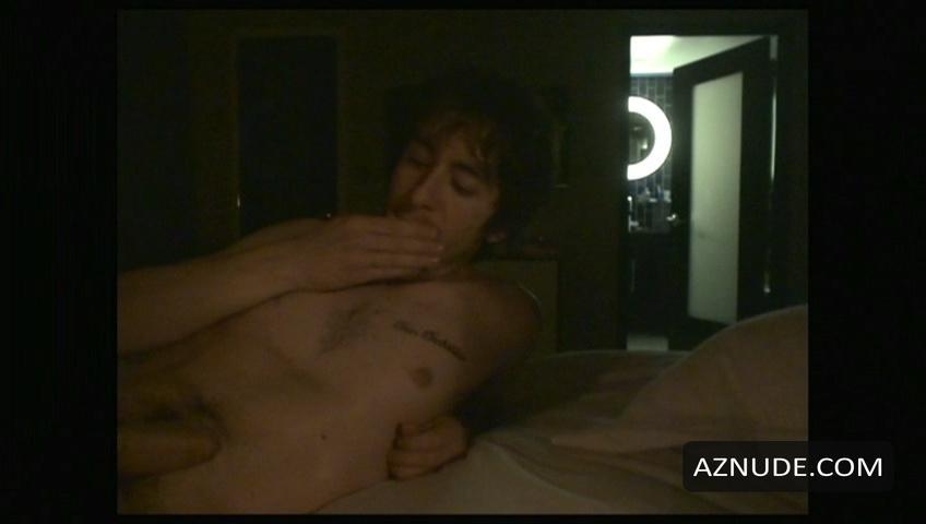 Dustin Segura-Suarez Nude - Aznude Men-6605