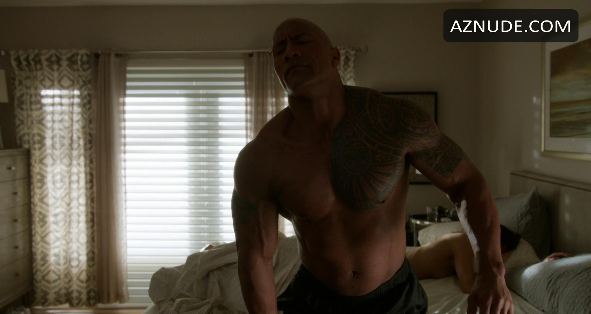 Sex Duwayne Johnson Naked Scenes