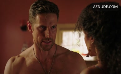 DYLAN BRUCE in Midnight, Texas