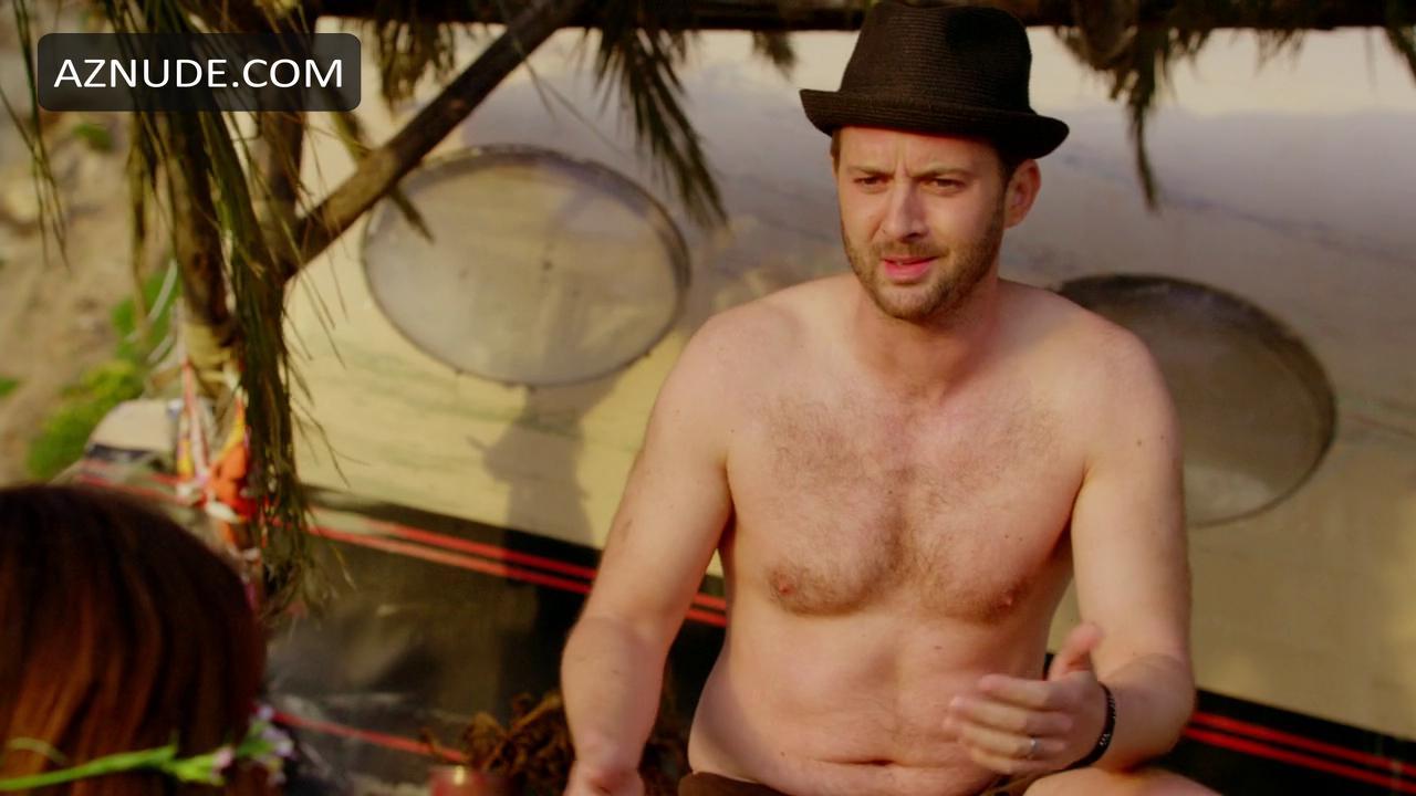 American Pie 1 Nude Scene