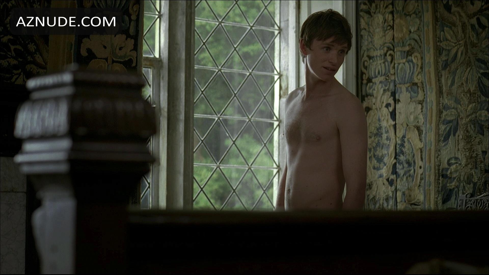eddie redmayne nude photos