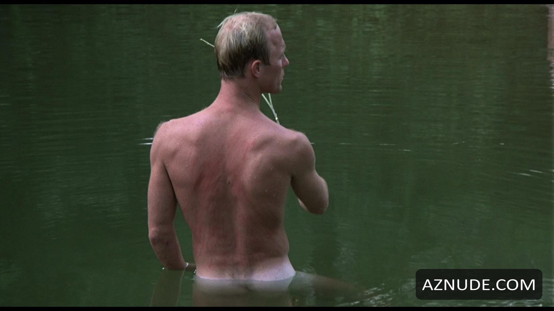 Ed Harris Nude - Aznude Men-5654