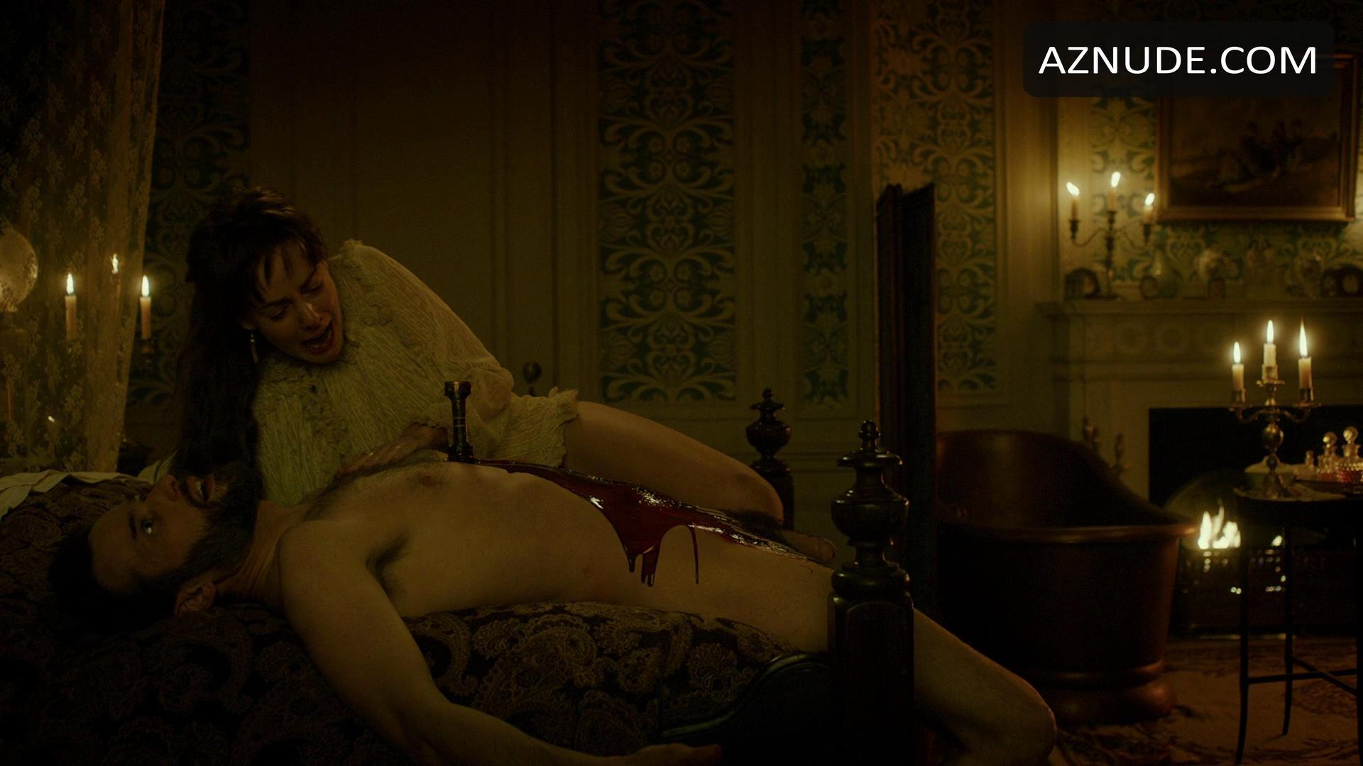 Ed Stoppard Nude - Aznude Men-3726