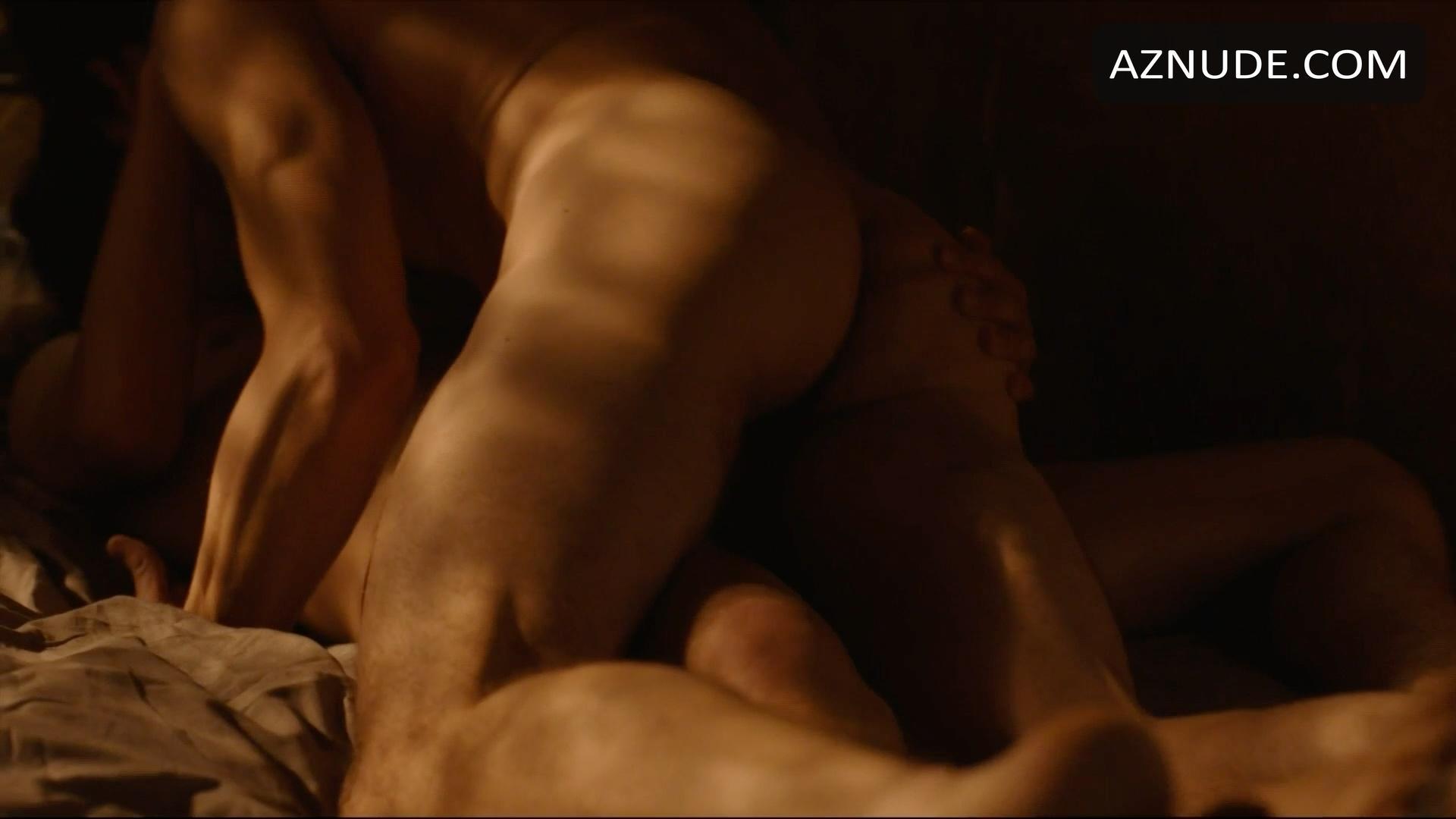 male sex nude