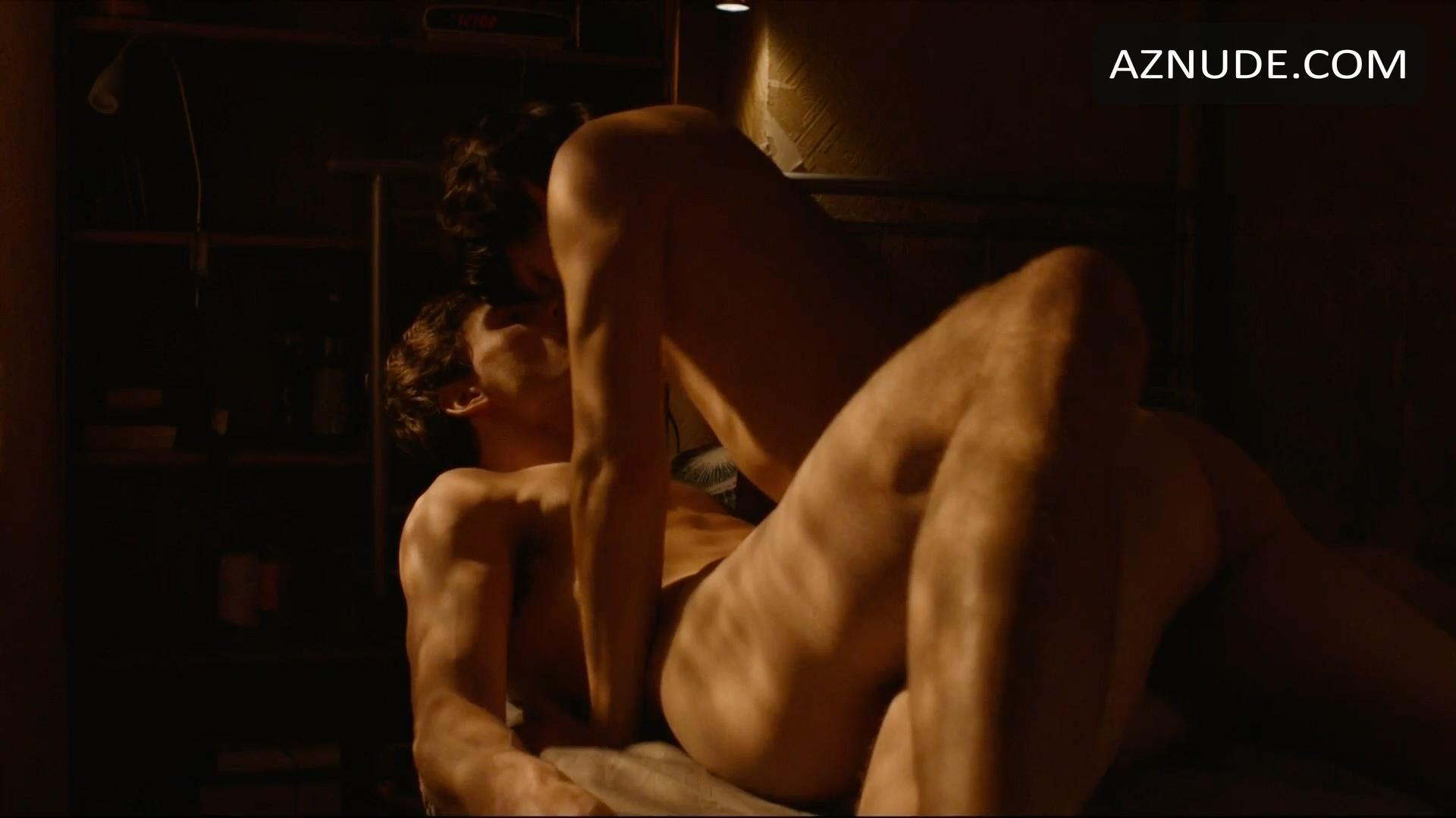 Edward Holcroft Nude - Aznude Men-8354