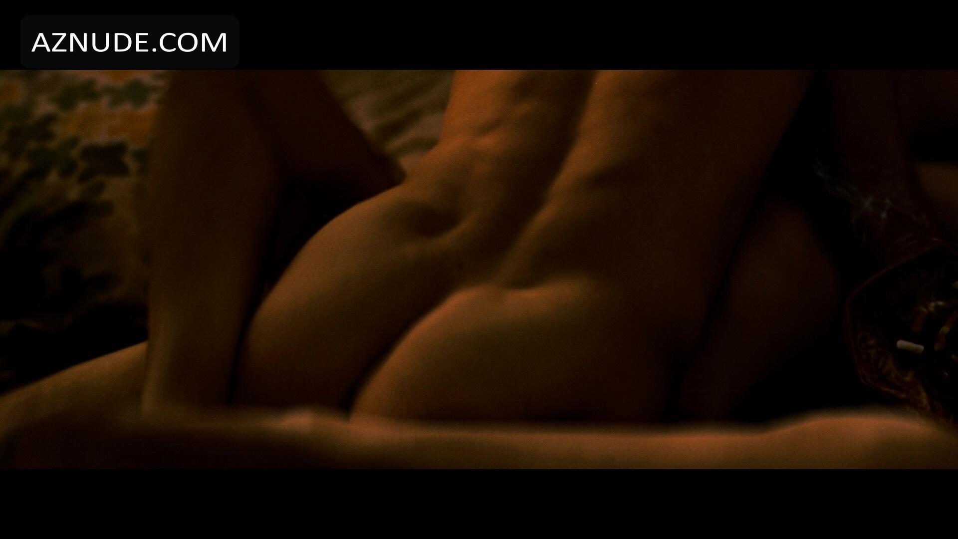 Edward Norton Naked