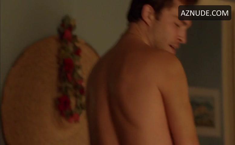 Ed westwick sex scene pic 274