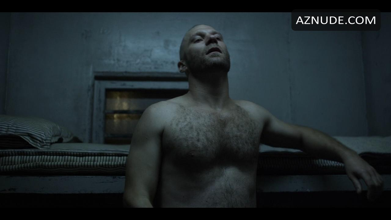Attractive Corey Stoll Naked HD