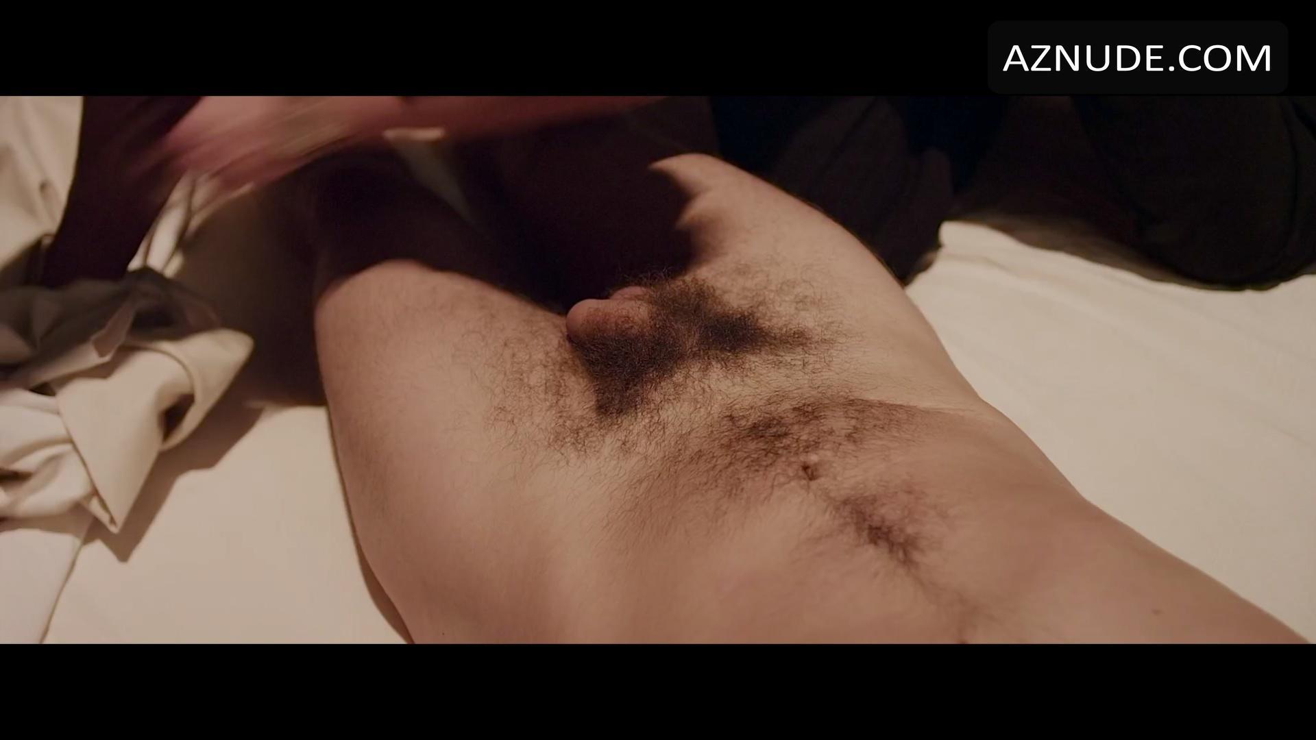 sexy boys nude back